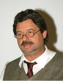 Thomas Kramer, 1. Vorsitzender des Bürgervereins Eichhagen-Stade