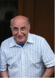 Peter Hillmann, Ortsvorsteher von Eichhagen